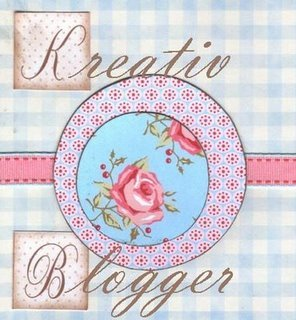 Award-Kreativ-Blogger