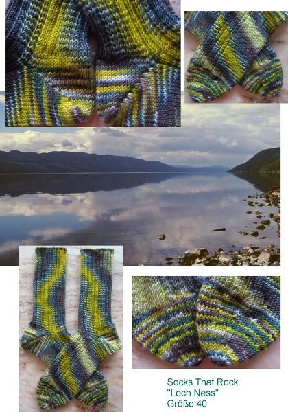 STR Loch Ness