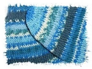 Hot Socks Multi Jacquard 934 Ausschnitt