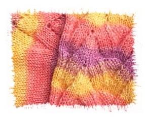 Opal Kollektionsentwicklung I-1208 Ausschnitt