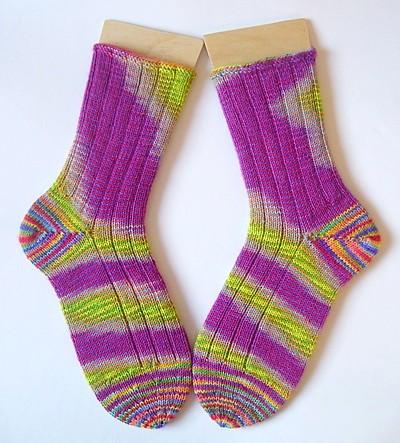 Socks That Rock Pride