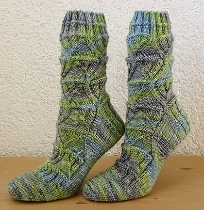 socken stricken marys sockenparade blog archiv socks. Black Bedroom Furniture Sets. Home Design Ideas