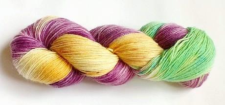 Farbklecks Miriam II