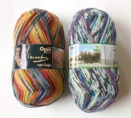 Opalknäuel