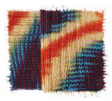STR Supercolourfragilistic Ausschnitt I