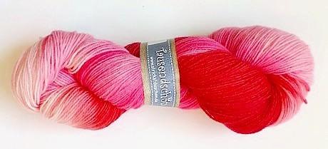 Erdbeer Baiser