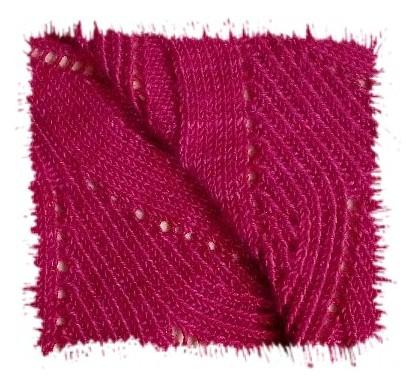 Plucky Knitter Goin Steady Ausschnitt I