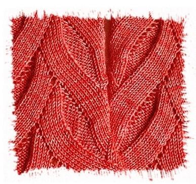 Anzula Squishi Begonia Ausschnitt I