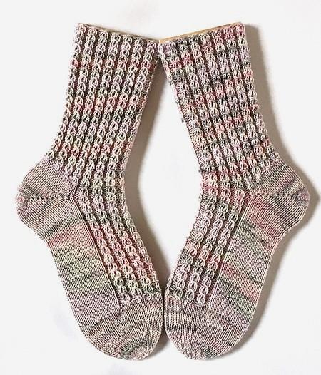 socken stricken marys sockenparade sensational knitted socks. Black Bedroom Furniture Sets. Home Design Ideas